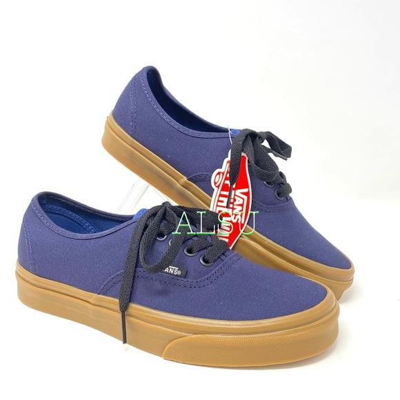 Vans Shoes | Vans Authentic Gum Night